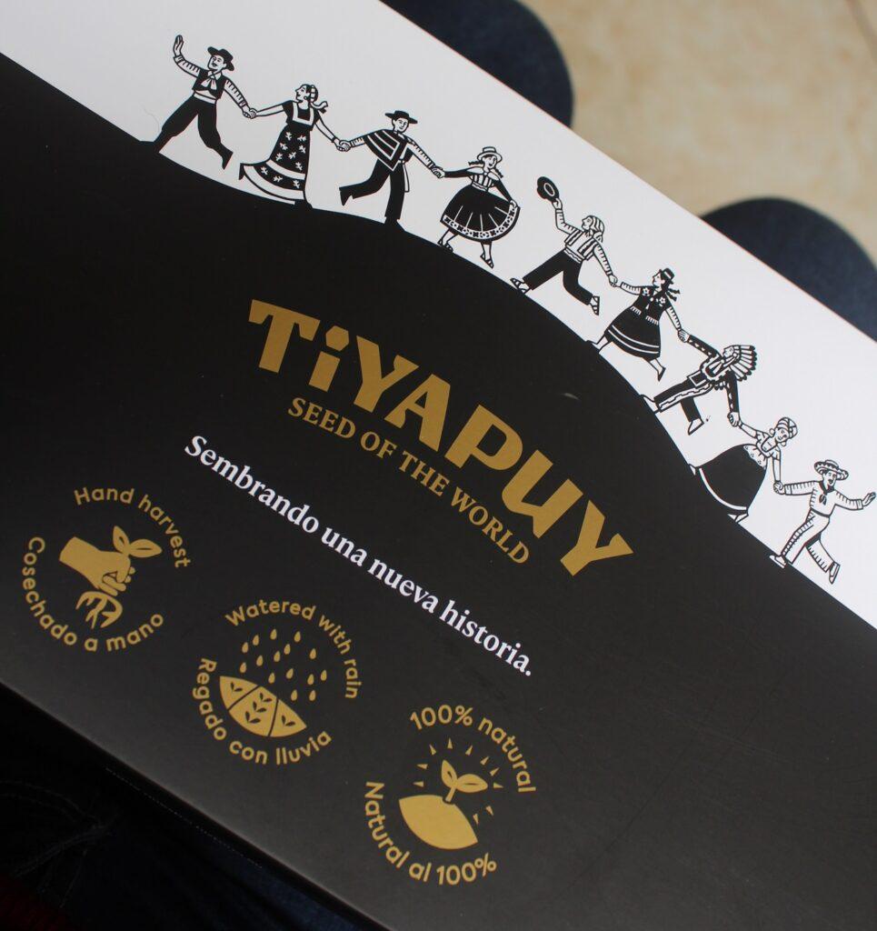 tiyapuy