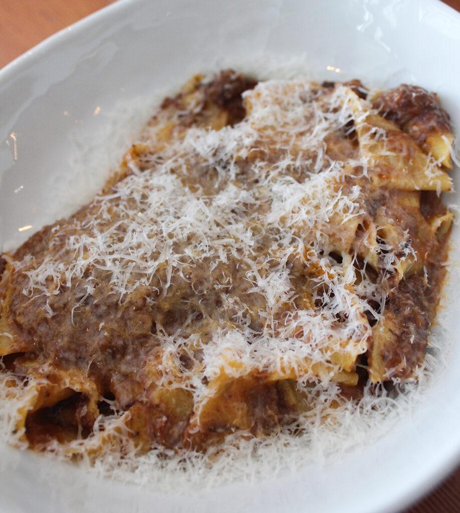 restaurante pasta